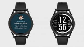 Fossil launches its first sporty smartwatch, the Q Control