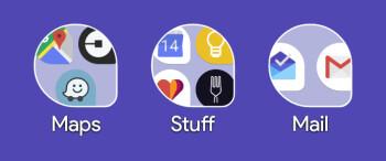 Update von Action Launcher bringt Unterstützung für Essential Phone, fügt adaptive Ordner hinzu