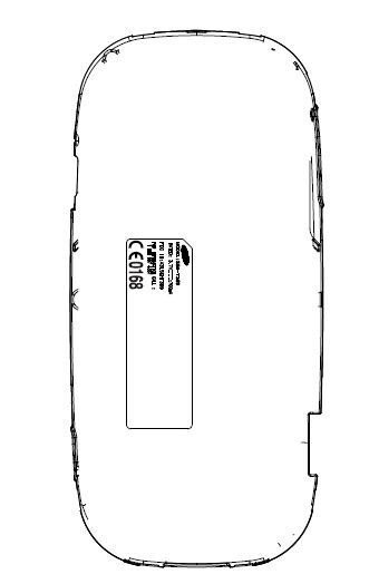 Samsung SGH-T369 for T-Mobile creeps its way into the FCC