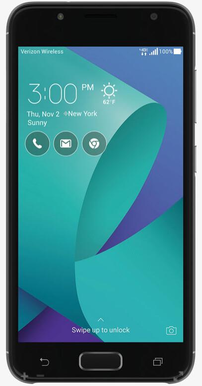 The Asus ZenFone V Live is a Verizon exclusive