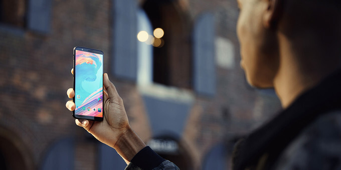 OnePlus 5T will have to wait until next year for Android Oreo