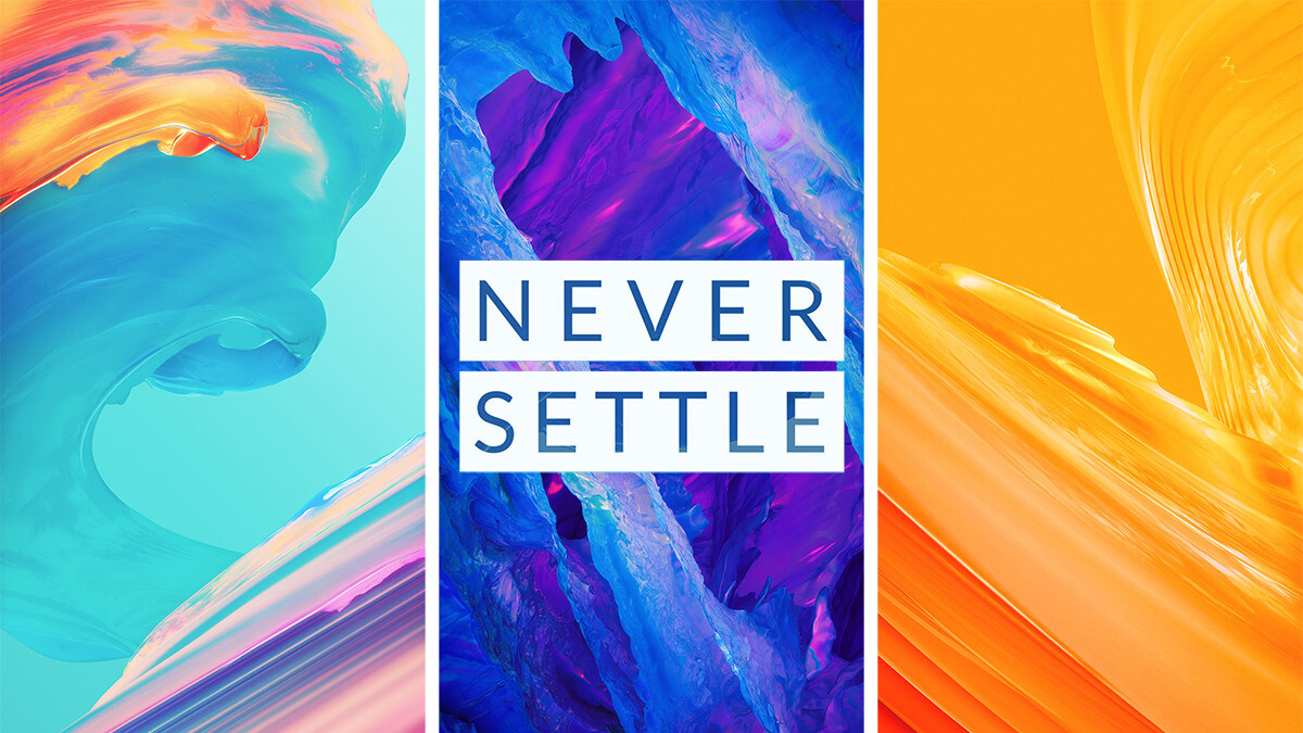 Biggest ever OnePlus screen for new 5T flagship smartphone