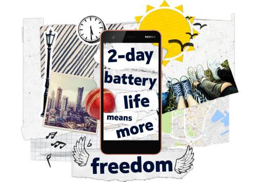 Nokia 2