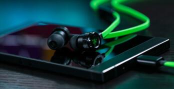 RazerHammerhead USB-C