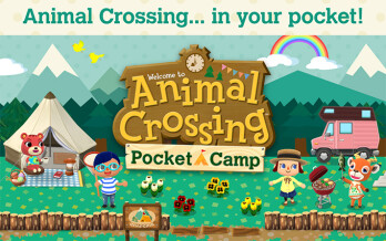 Animal Crossing: Pocket Camp comes to your phone on 11/22
