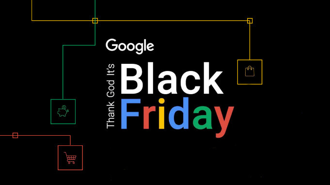 Google To Launch Black Friday Deals Discounts On Google Home Chromecast Google Wi Fi And More Phonearena