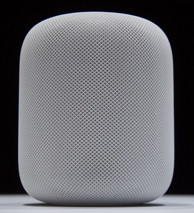 The Apple HomePod is more about streaming quality sound compared to the many tasks that the Amazon Echo can do - Apple expects to ship 4 million units of its HomePod smart speaker in 2018