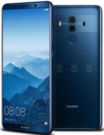 Mate 10 Pro is good, expensive, and Huawei's profit margin on it is as much as Apple's