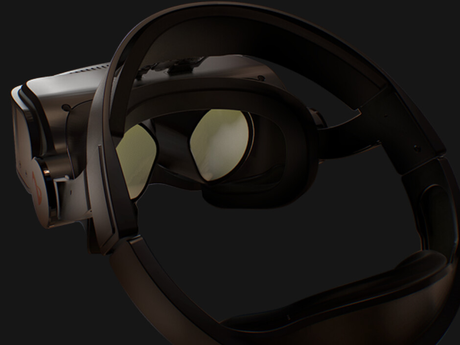 Apple is said to have purchased Vrvana, the company developing the AR/VR headset Totem - Apple purchases AR headset firm Vrvana for $30 million?
