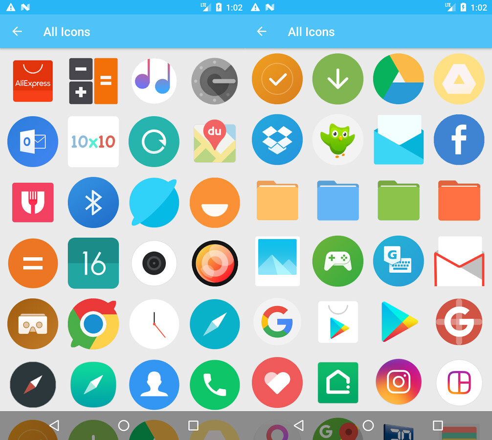Best icon pack miui : Xsb coin review facebook