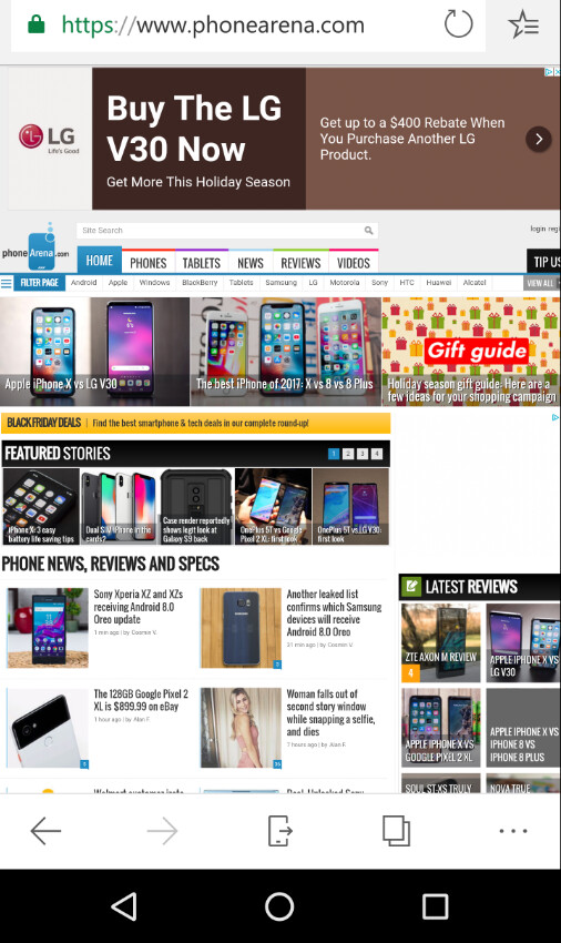 Microsoft Edge Browser app runs on both iOS and Android - Update to Microsoft Edge Browser app for iOS and Android exterminates several bugs