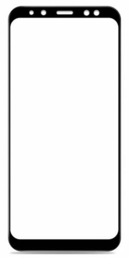 Alleged Samsung Galaxy A8 2018 Panel Reveals Bezel Less Design