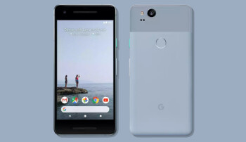 Cyber Monday deal: Buy a Pixel 2 or Pixel 2 XL and get $100 Google Store credit