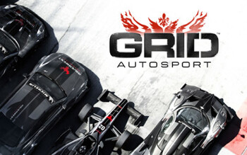 GRID Autosport is now live in the App Store, grab it for $9.99