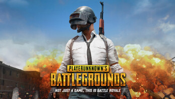 First Person Comparison Pubg Pc Vs Pubg Mobile: PlayerUnknown's Battlegrounds Is Coming To Mobile... In