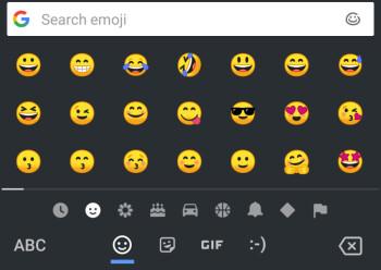 Google's Gboard keyboard scores native handwriting input in beta