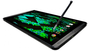 NVIDIA Shield Tablet is getting a new update that fixes some security and connectivity issues