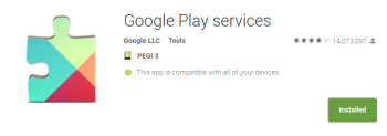 Experiencing Google Play Services battery drain after the latest update? Here's an unlikely fix