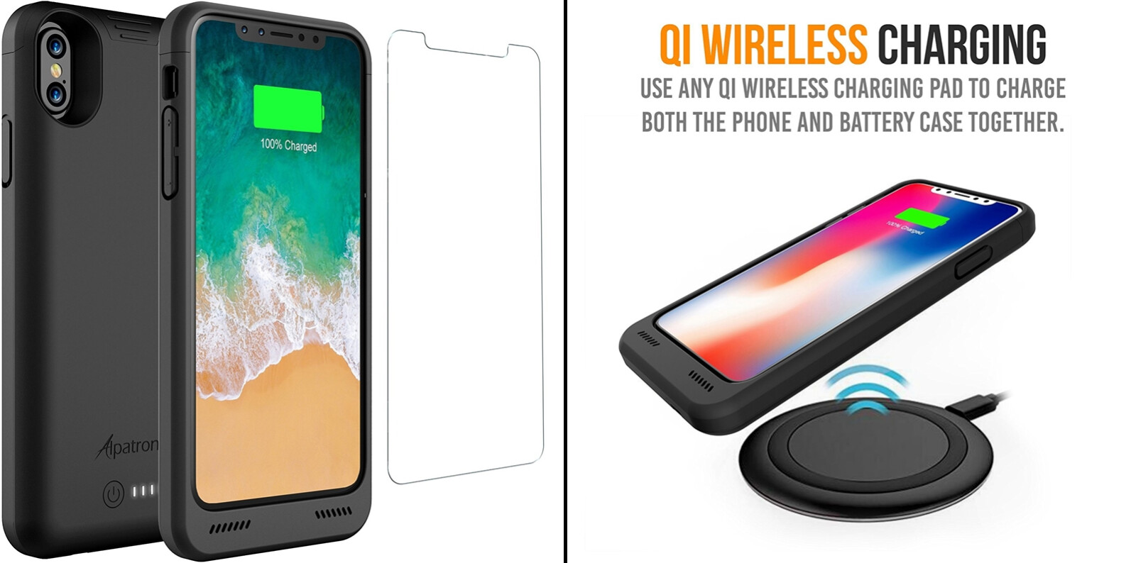 buy online d26dc bddf4 The best battery cases you can get for the iPhone X right now ...