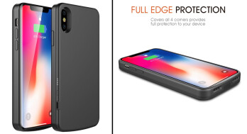 The best battery cases you can get for the iPhone X right now