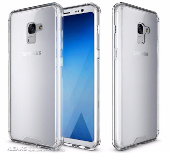 """Galaxy A7 2018 may see a limited release, 6""""+ display rumored"""