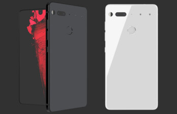 Essential Phone's camera is getting an update featuring portrait mode and more