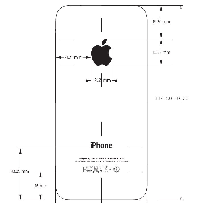 FCC greets the Apple iPhone 4, here's an SAR comparison
