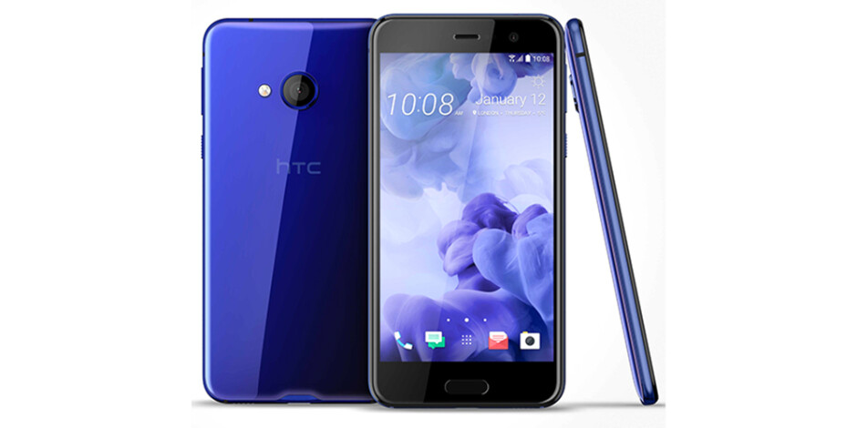 Is this the HTC U Play 2? Snapdragon 660, 4GB of RAM, and Android Oreo might make the cut