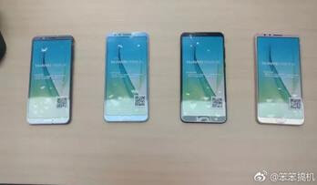 Huawei nova 2S coming soon with 6-inch display, 20MP dual-camera and Kirin 960 CPU