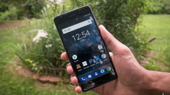 Nokia 6 receives new OTA update, here's what's changed
