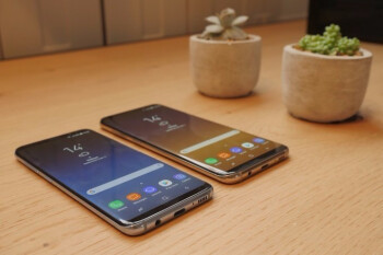 Recent Samsung Galaxy S8 update breaks fast charging for some owners