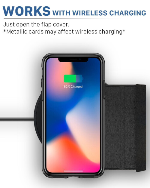 Vena vCommute case for iPhone X