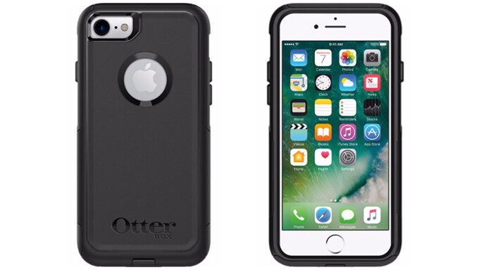 info for bce30 f1a06 Deal: iPhone 7/iPhone 8 OtterBox Commuter case is 64% off at Amazon ...