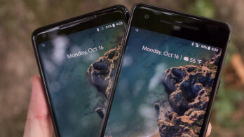 Google Pixel 2/2 XL audio distortion issue in video recordings fixed in Android 8.1 DP2