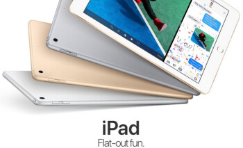 Report: Apple plans to release cheapest iPad ever in Q2 2018