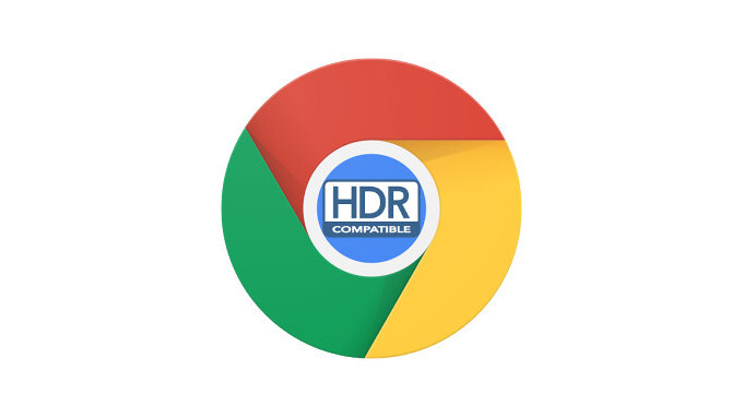 Google Chrome browser for Android to get HDR video support