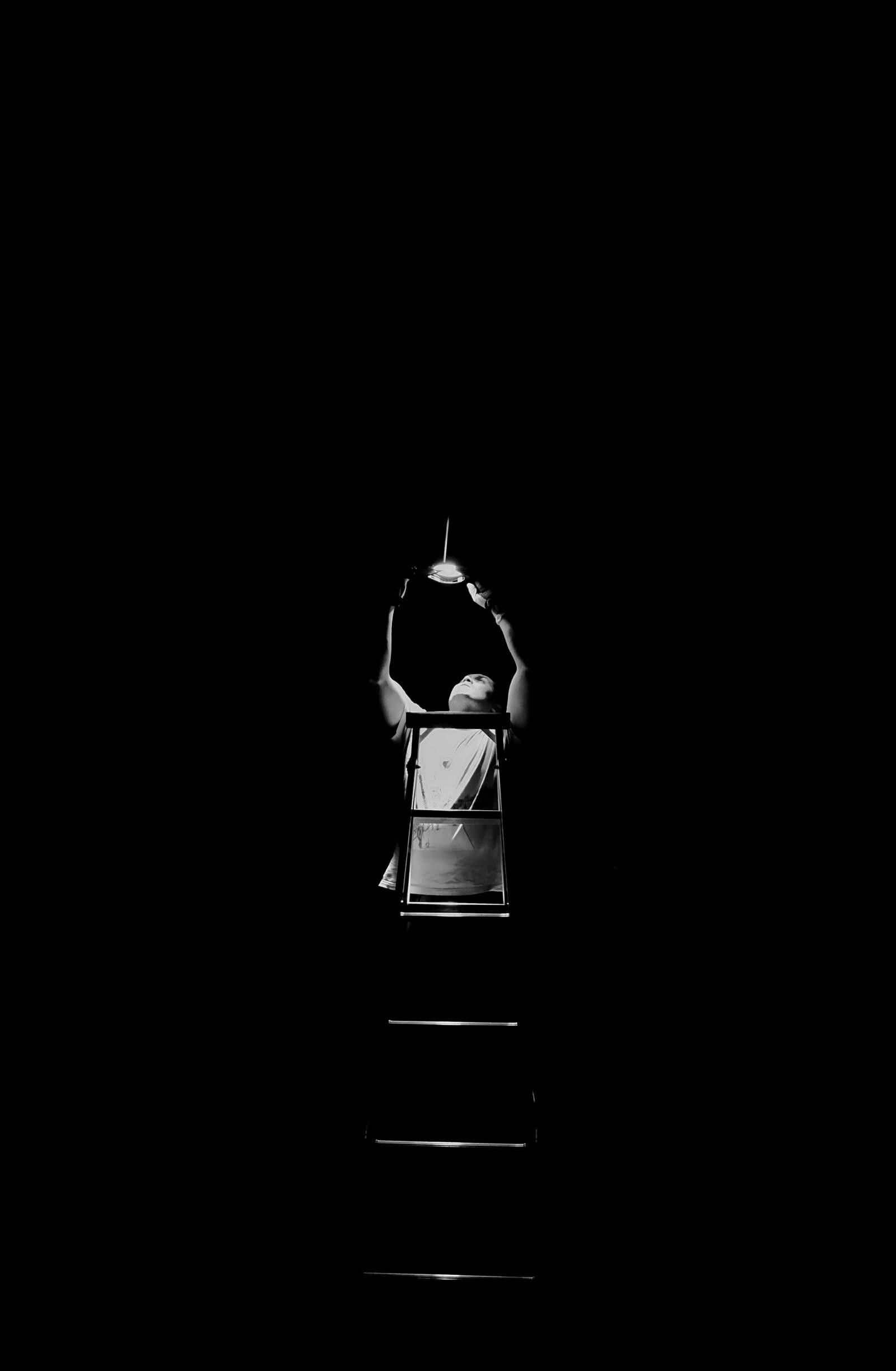 30 خلفية Oled سوداء جميلة للهواتف الذكية تيك فويس