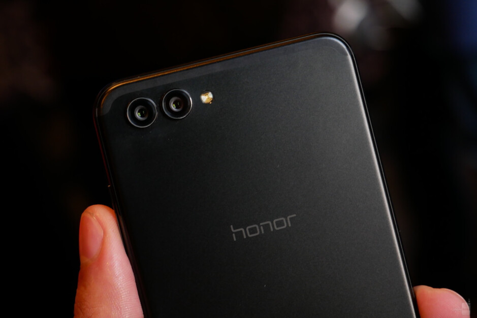 Honor View 10 hands-on: Honor's best phone yet?