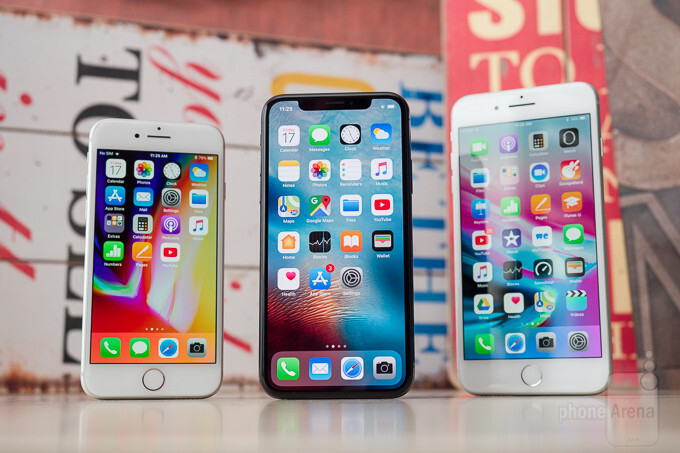 The iPhone X is in the thoughts and prayers of many potential buyers, tip analysts