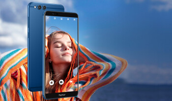 Where to buy the Honor 7X in the US, and how to try and win one