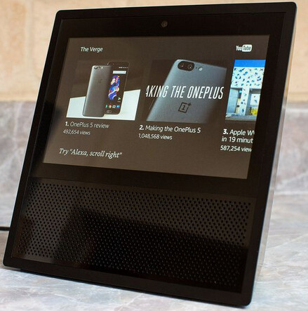 Google pulling YouTube from Echo Show and Fire TV