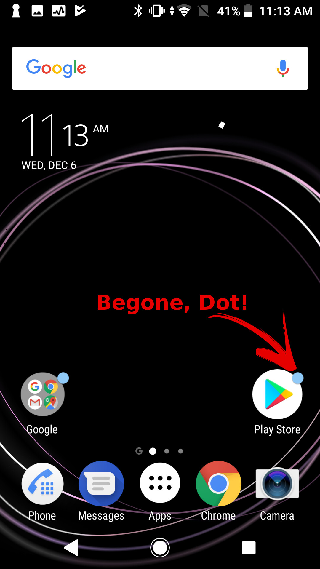 How to disable notification dots on Android 8 Oreo - PhoneArena