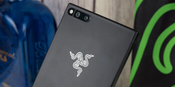 Razer Phone battery life test results: a bit short of the 2-day dream
