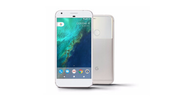 Deal: 128GB Google Pixel, brand new and unlocked, on sale for $399!