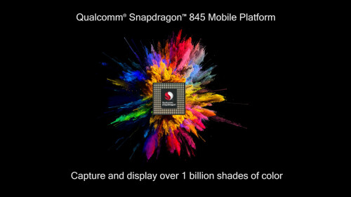 Galaxy S9's Snapdragon 845 and Exynos 9810 vs Apple A11 features comparison