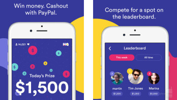 Popular HQ Trivia game is coming to Android this holiday