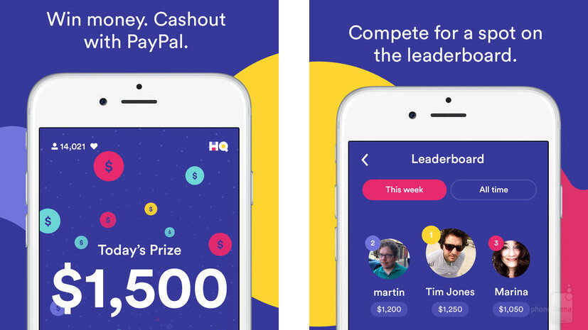 HQ Trivia's next game is a Wheel of Fortune lookalike