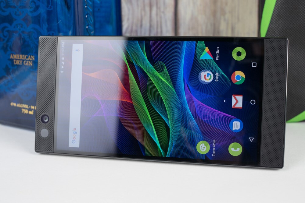 Razer Phone: 10 key review takeaways - PhoneArena