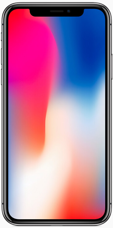 One of the three iPhone models expected for 2018 is a 5.8-inch sequel of the iPhone X - Report: Apple to release 6.5-inch iPhone next year; all 2018 models to sport the 'notch'