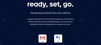 MediaTek enters partnership with Google to support Android Oreo Go